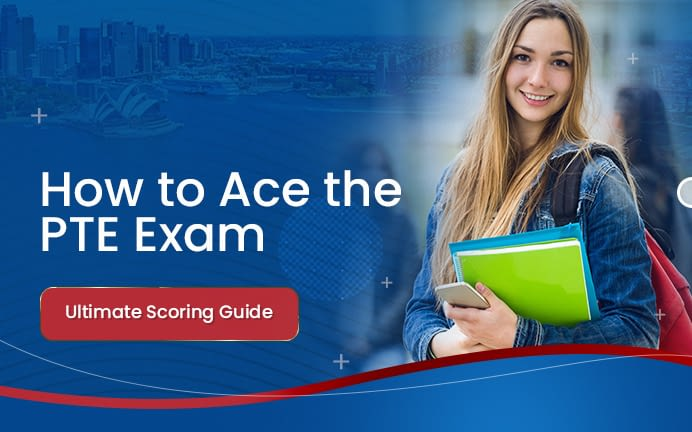 Girl Smiling - How to ace the PTE Exam - Skilled Recognised Graduate Visa 476